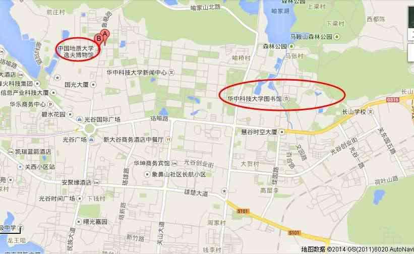 江汉大学文理学院地址_江汉大学及文理学院,引自\